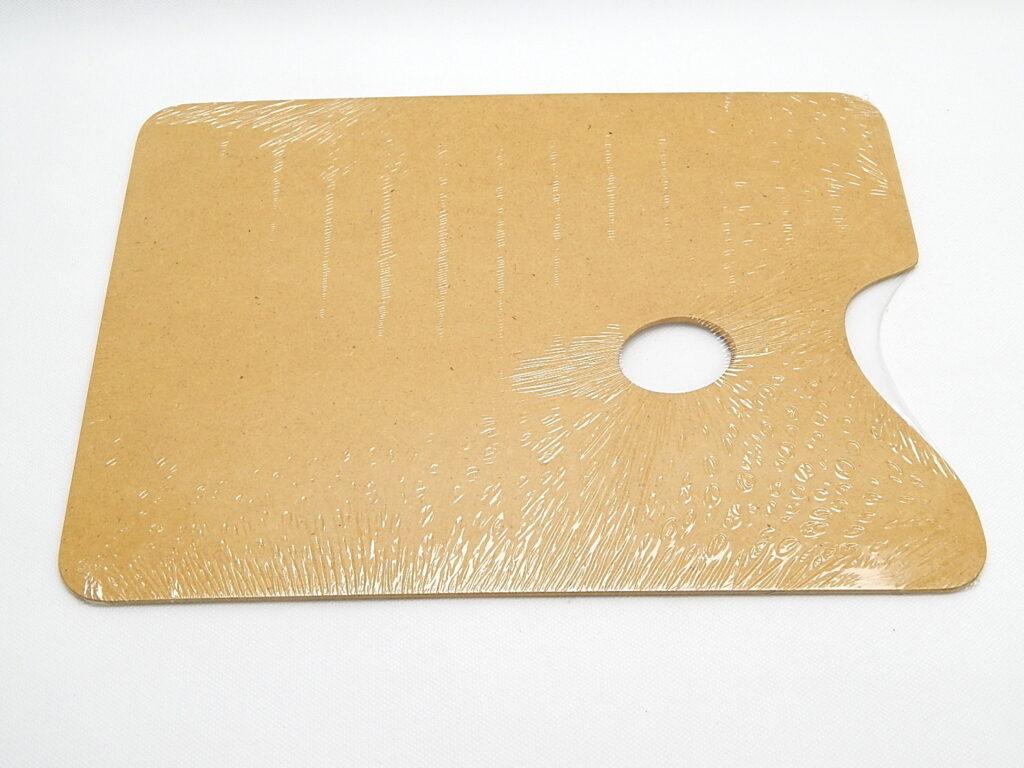 Paletka IV/BD  dětská sololit