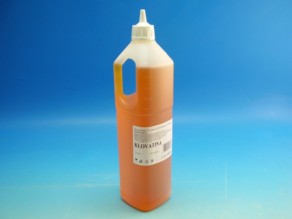 Lepidlo 150519 KLOVATINA 1000ml