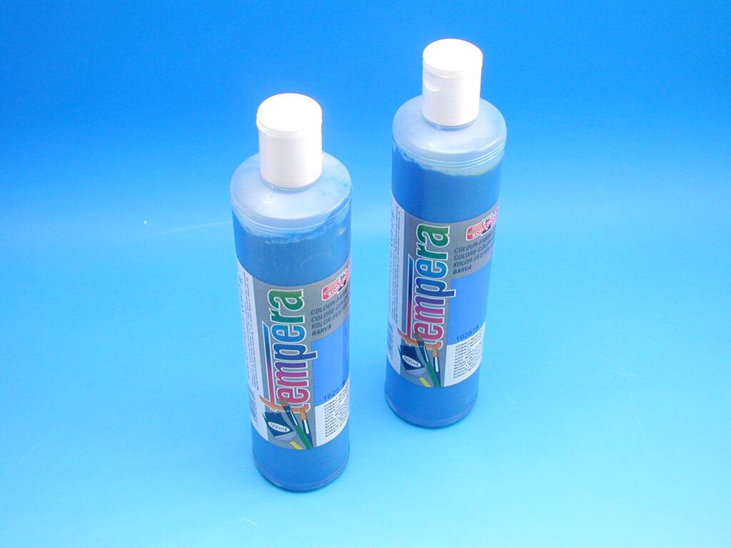 Barva 162578 / 1430 kobalt imitace 500ml temper