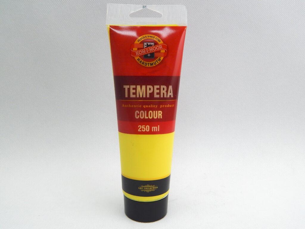 Barva 162794 / 1200 žluť citr.250ml temperová