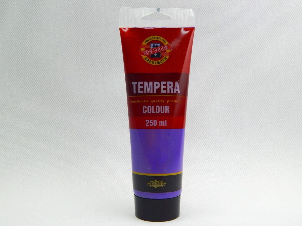 Barva 162803 / 1340 ultramar. červ. 250ml tempero