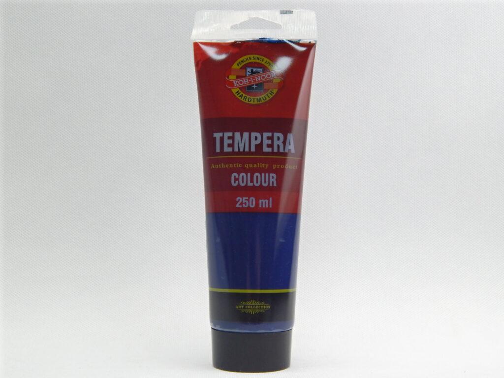 Barva 162807 / 1440 modř pruská 250ml temperová