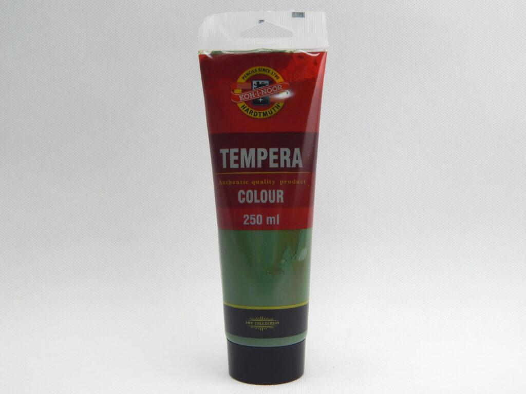 Barva 162813 / 1530 chromoxid tup. 250ml tempero
