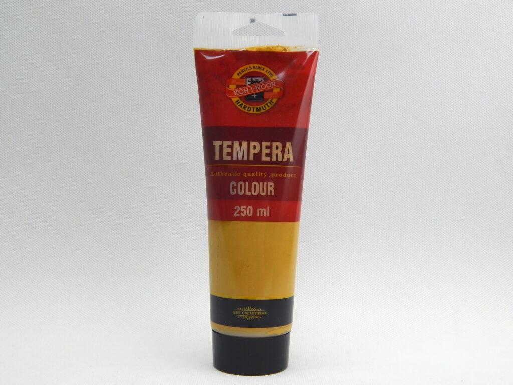 Barva 162815 / 1660 umbra přír. 250ml temperová