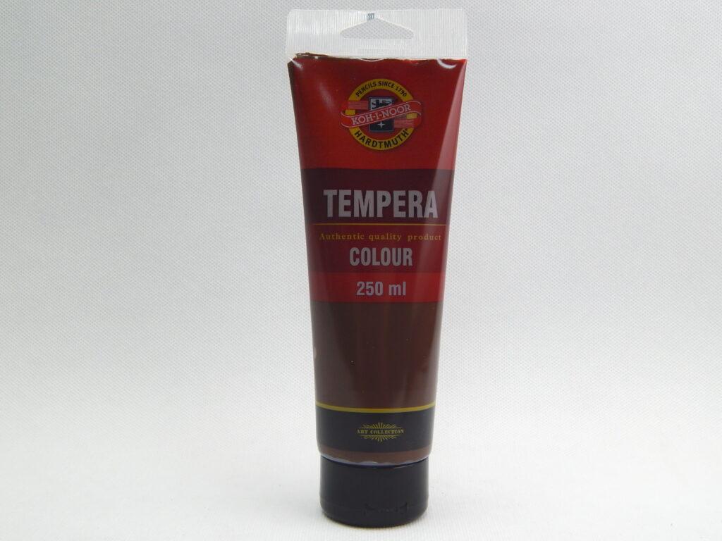 Barva 162816 / 1670 umbra pál. 250ml temperová