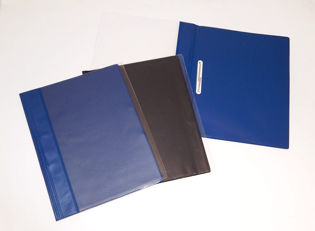 desky A4 s rychlovazačem