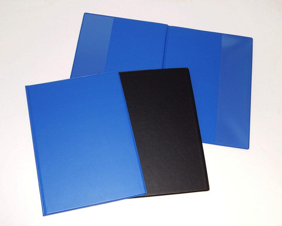 desky A4 svislé záložky
