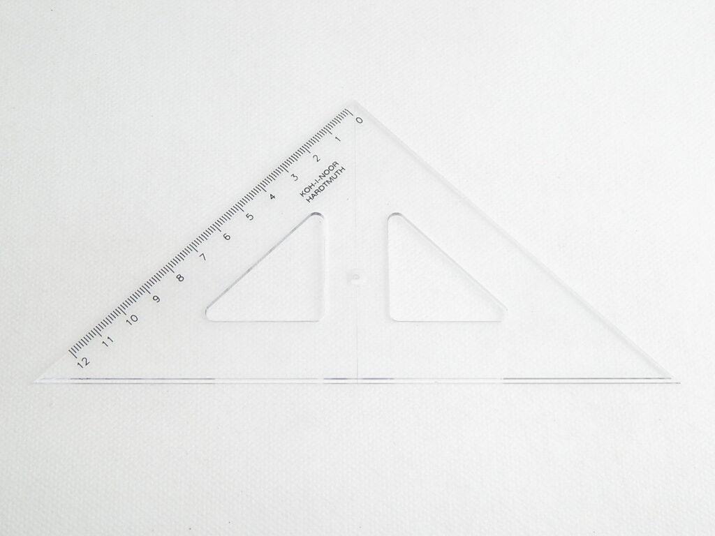 trojúhelník 744106 45/141 KTR pro leváky