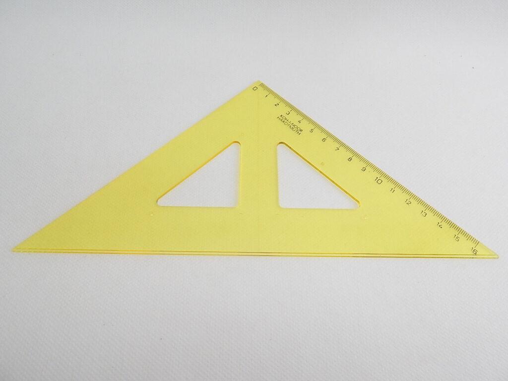 Trojúhelník 744152 ŽL 45/177 bar.s kol.