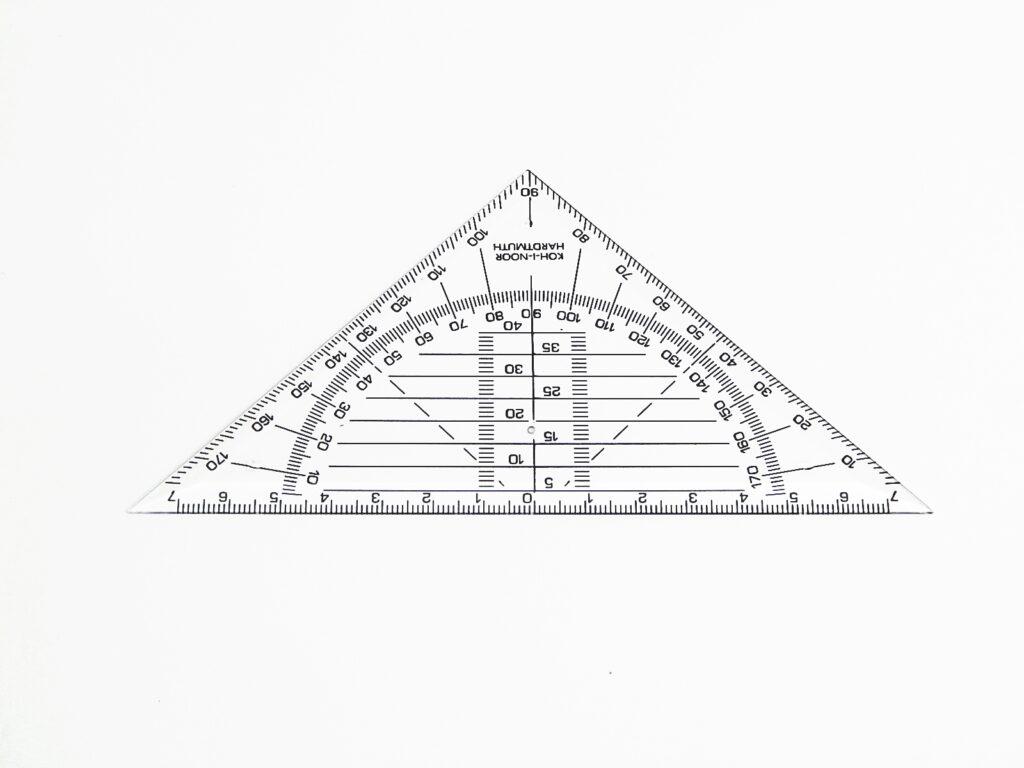 Trojúhelník 745630 45/113 čirý