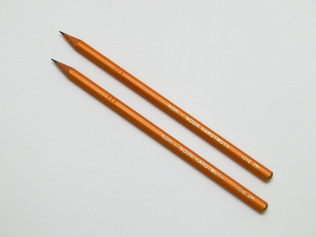 tužka grafitová 1510 2H