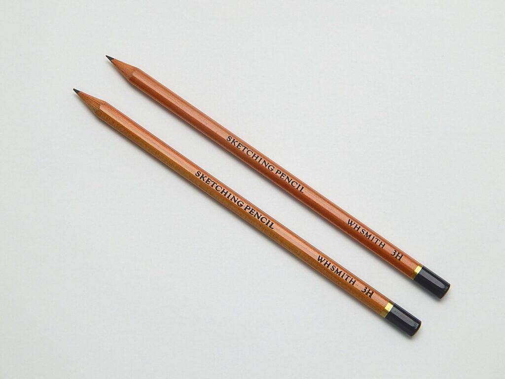 tužka grafitová 1510 3H