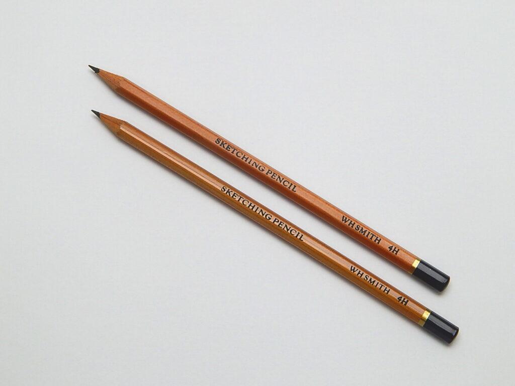 tužka grafitová 1510 4H