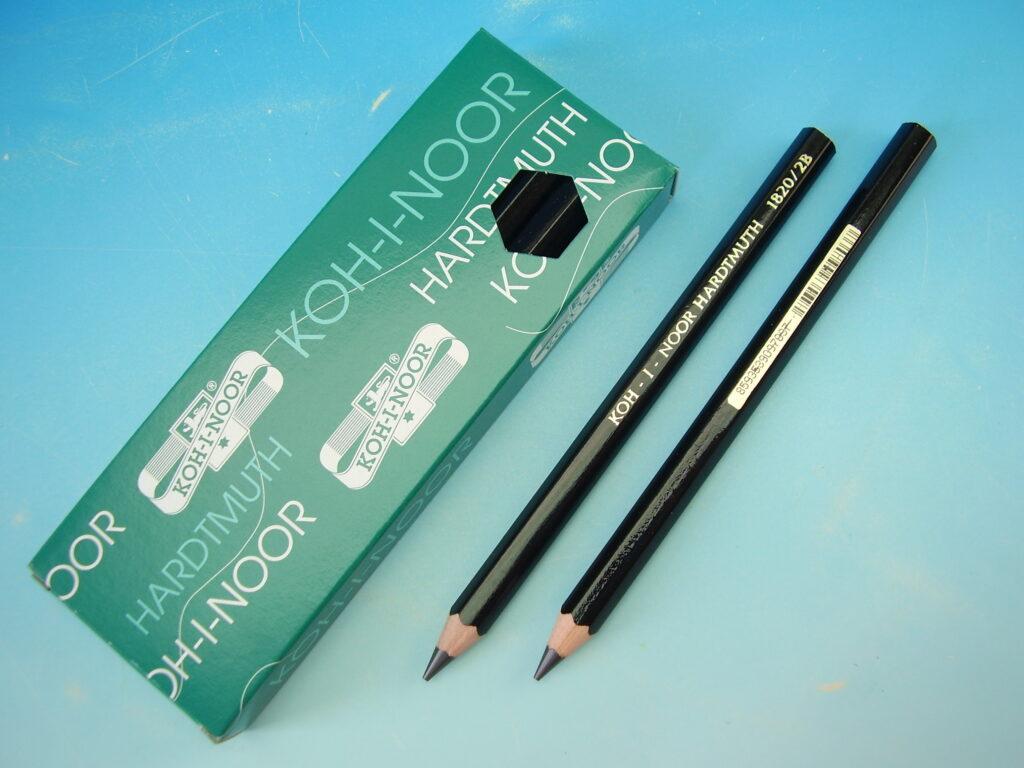 Tužka 1820 2B grafitová OK10