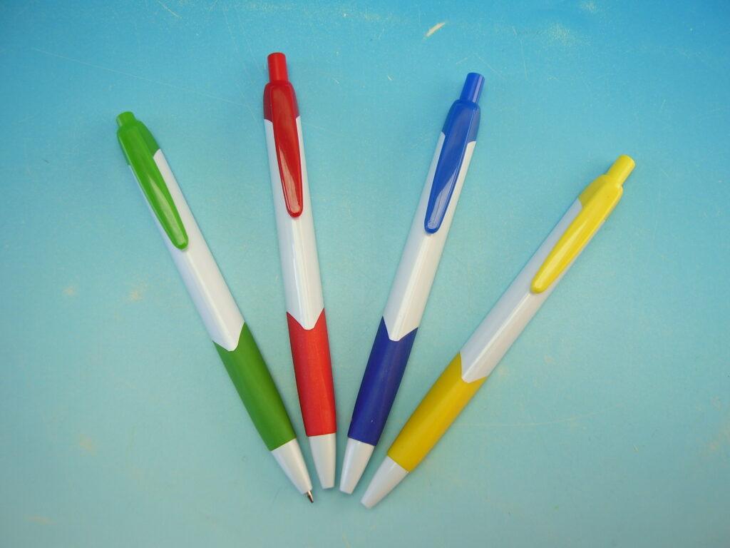 Propiska WZ2055, Plastová, mix barev