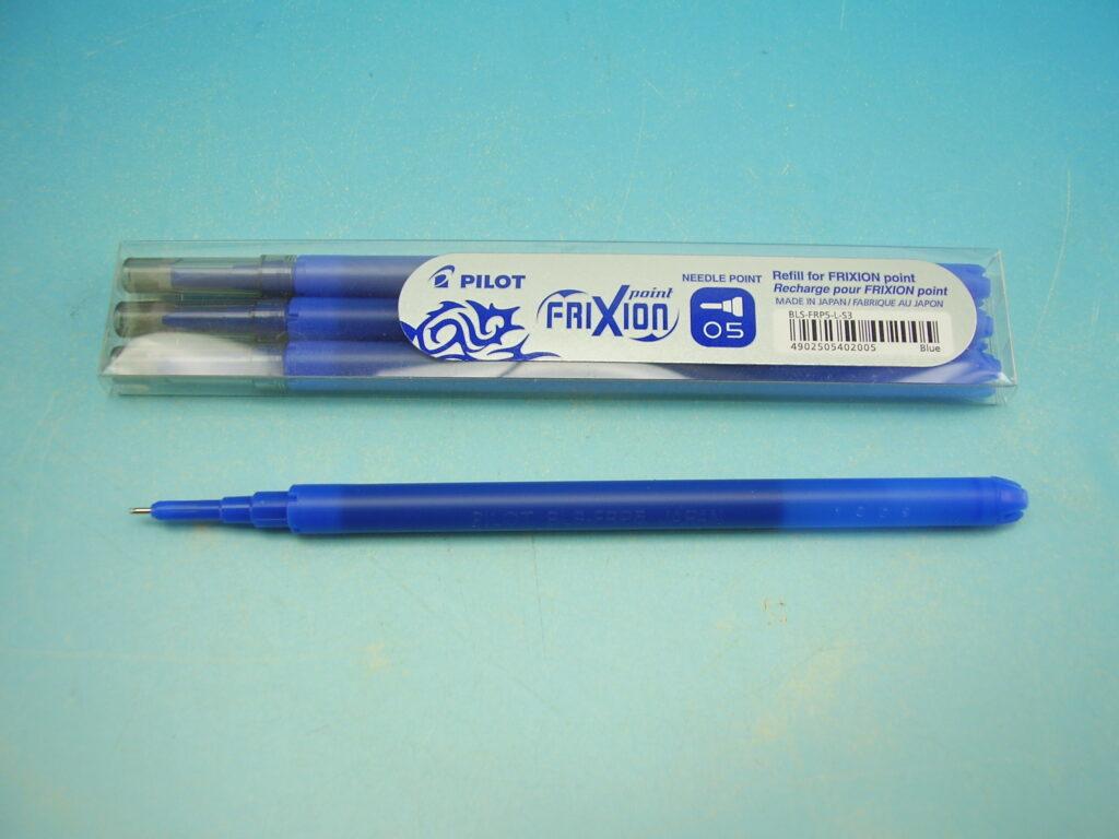 Náplň Frixion Point modrá 2059-003  0,5