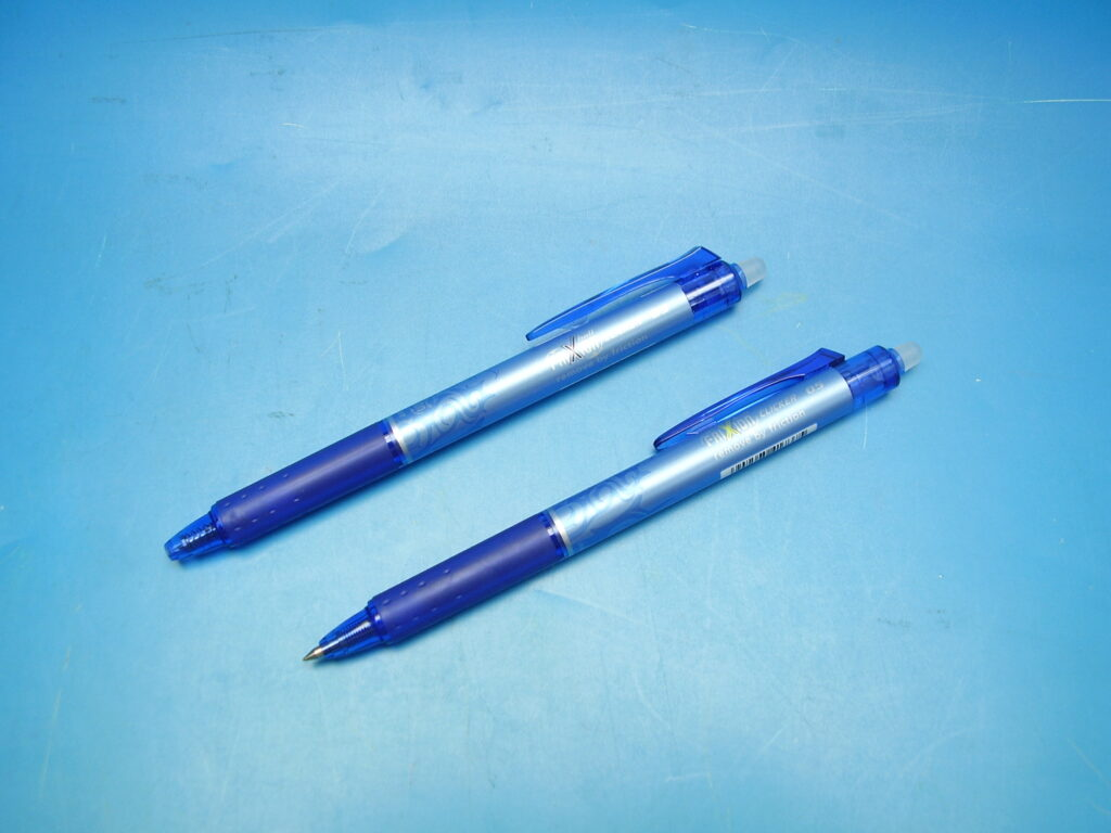 Frixion Clicker 0,5 modrý roller 2062-003