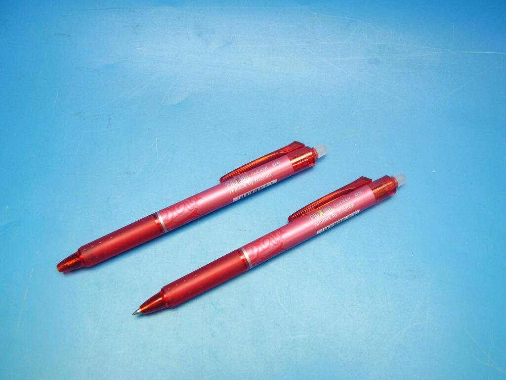 Frixion Clicker 0,5 červený roller 2062-002