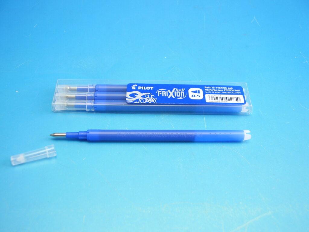 Náplň Frixion Clicker 0,5 modrá 2065-003