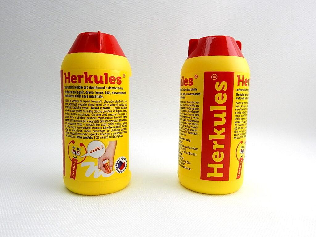 Lepidlo HERKULES 250g