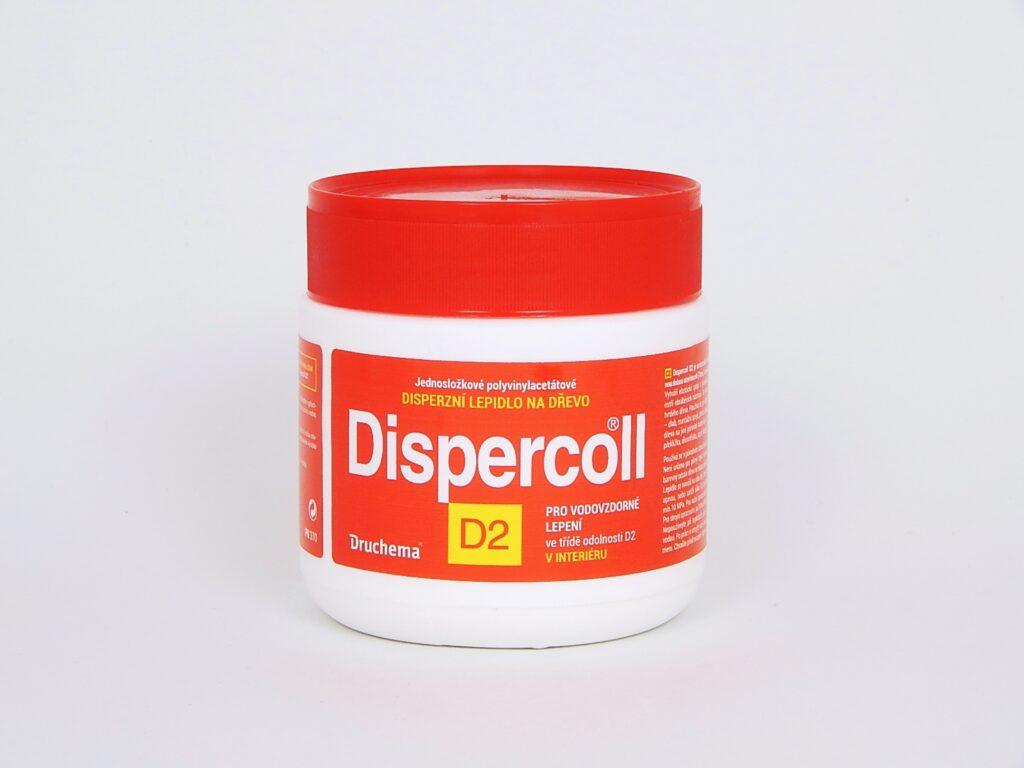 Lepidlo DISPERCOLL M 500g