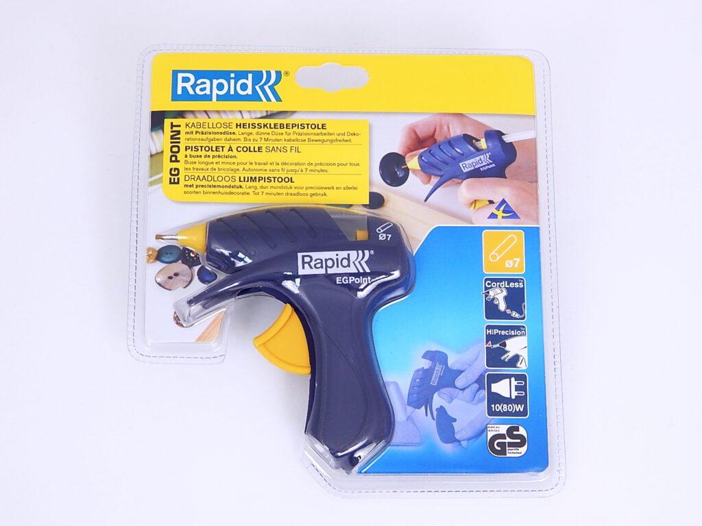 Pistole tavná Rapid 10W tyčinkový aplikátor