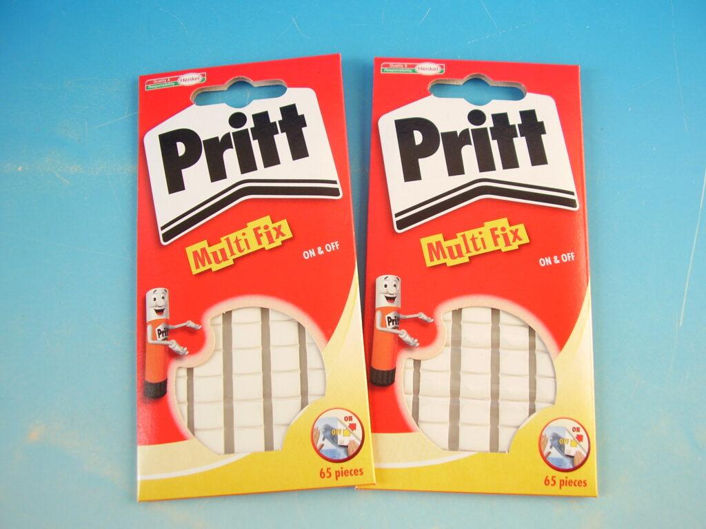 Hmota PRITT FIX-IT 35 g   376595