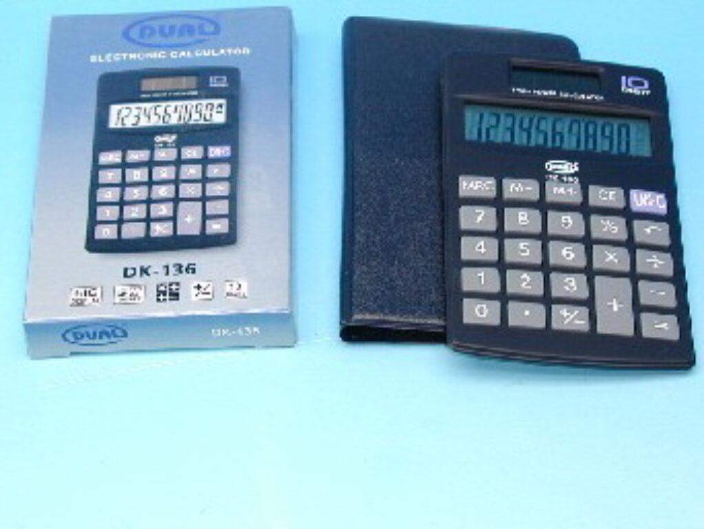 Kalkulačka SENCOR SEC 103