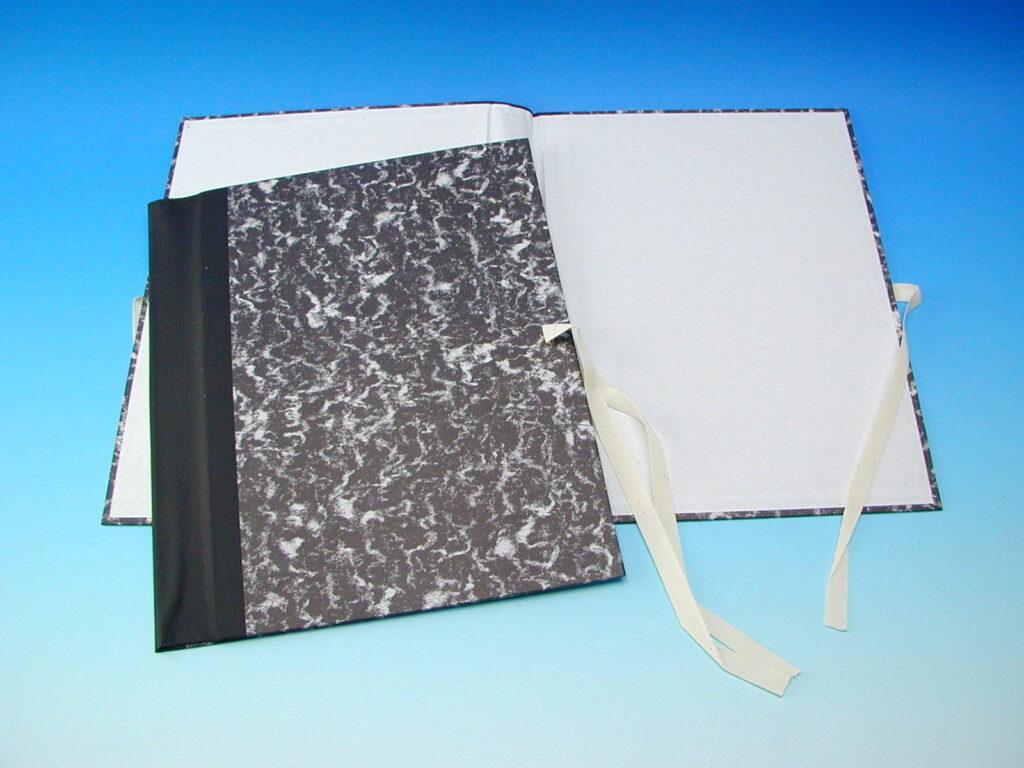 Desky spisové A4 SL hřbet a tkanice