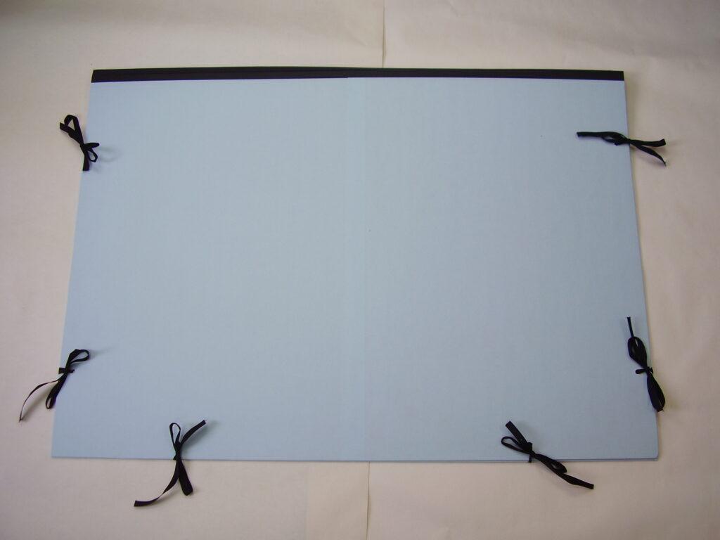 Obal na rýsovací desku 70x100cm