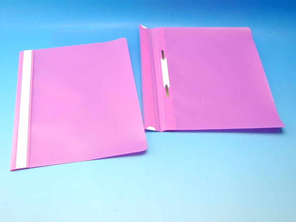Rychlovazač SH-013 A4 PVC růžový