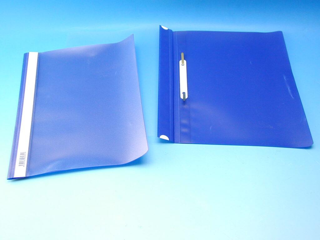 Rychlovazač SH-007 A4 PVC modrý