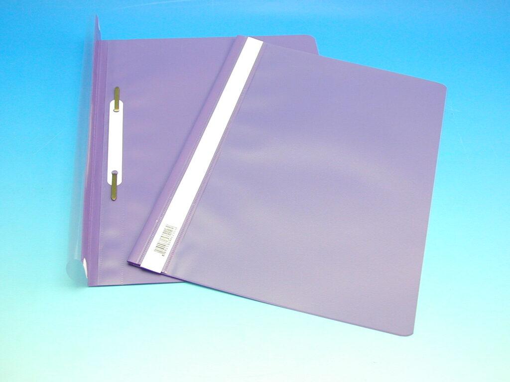 Rychlovazač SH-015 A4 PVC fialový