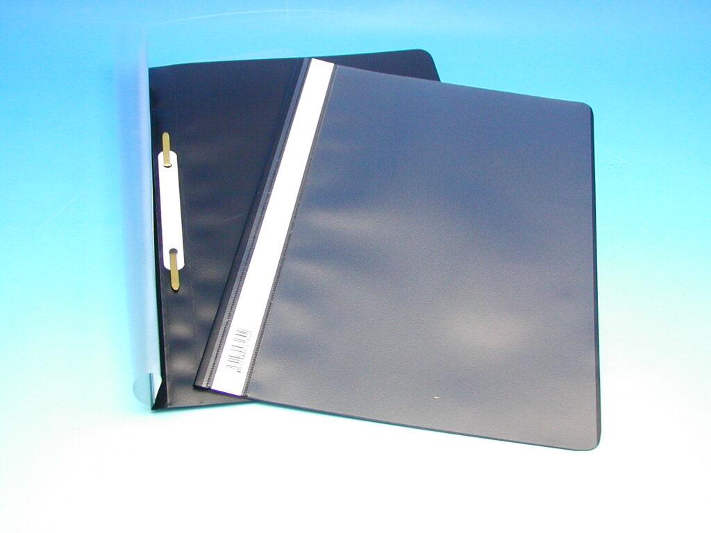Rychlovazač SH-001 A4 PVC černý
