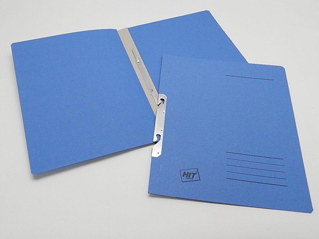 Rychlovazač RZC papír modrý