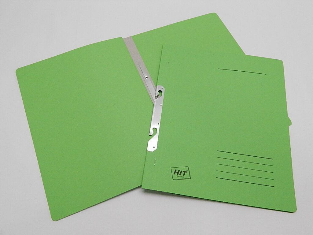 Rychlovazač RZC papír zelený