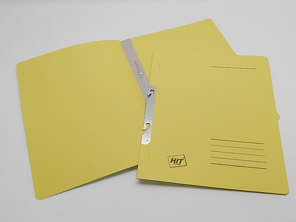 Rychlovazač RZC papír žlutý