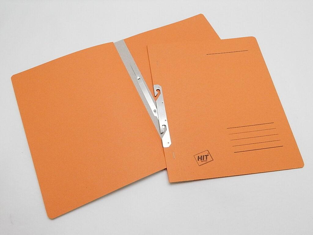 Rychlovazač RZC papír oranžový