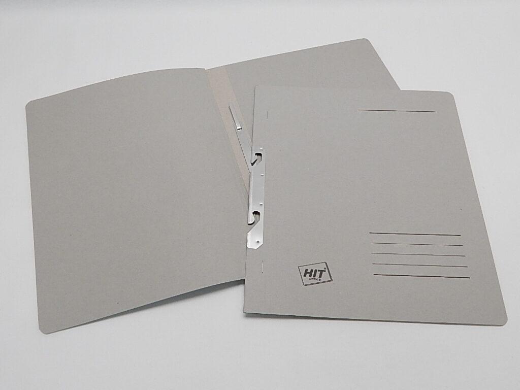 Rychlovazač RZC papír šedý