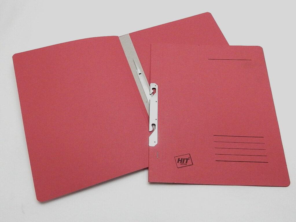 Rychlovazač RZC papír červený