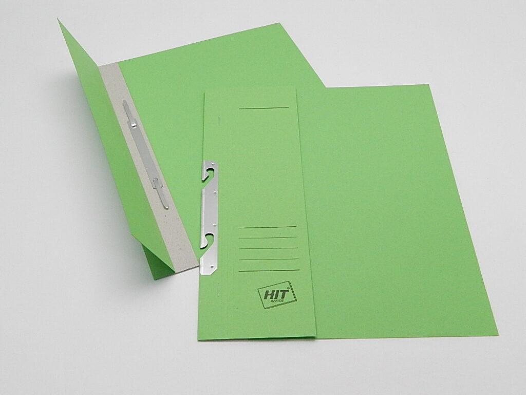 Rychlovazač RZP papír zelený