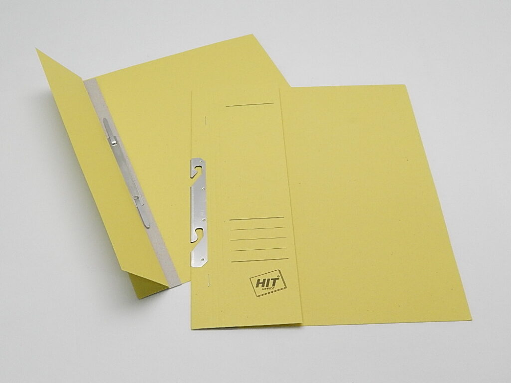 Rychlovazač RZP papír žlutý
