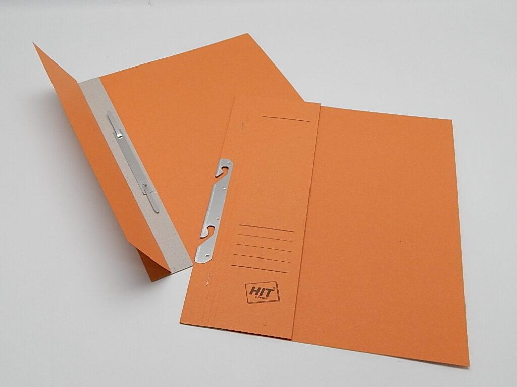 Rychlovazač RZP papír oranžový
