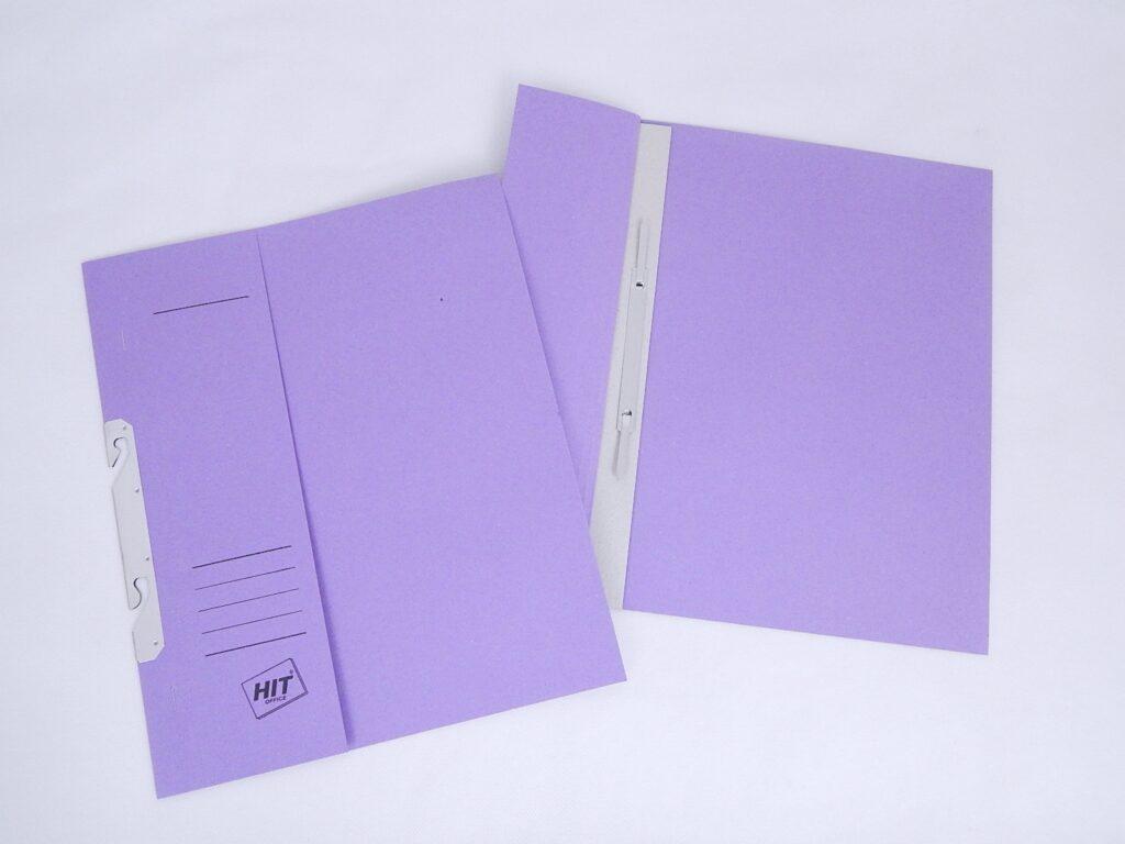 Rychlovazač RZP papír fialový
