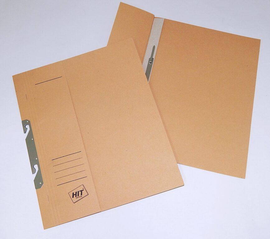 Rychlovazač RZP papír hnědý
