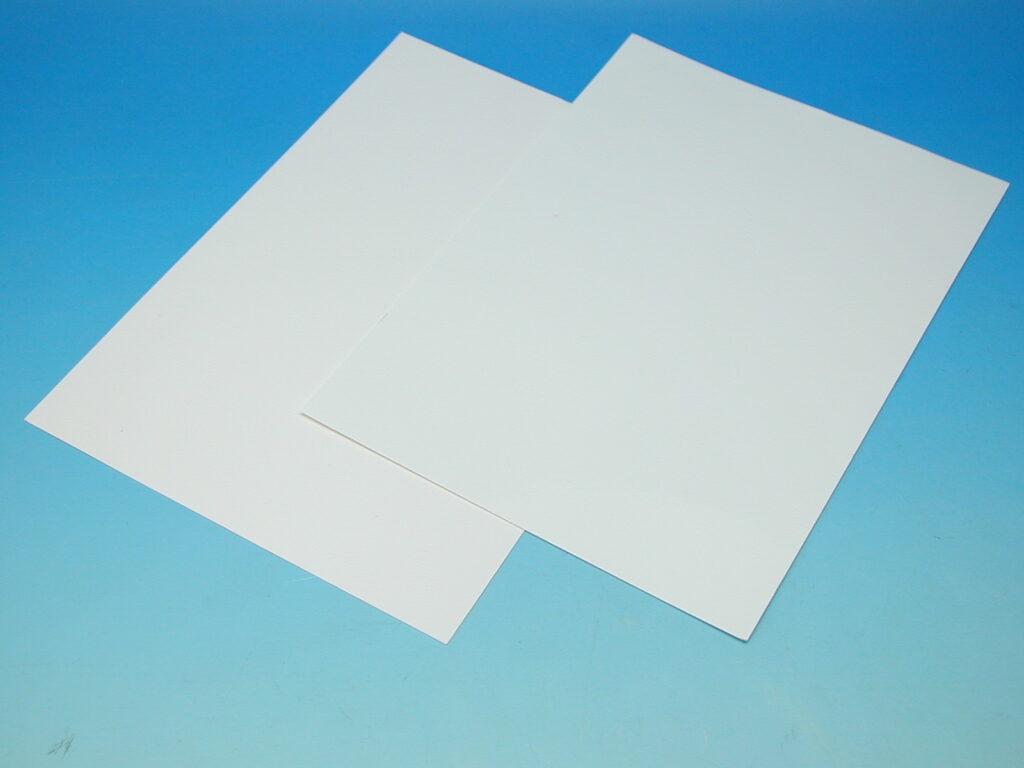 Obálka CHROMOLUX A4 bílá