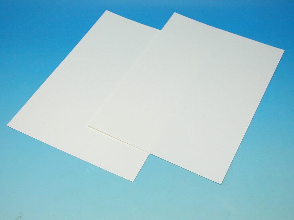 Obálka DELTA K A4 bílá 250g/m2