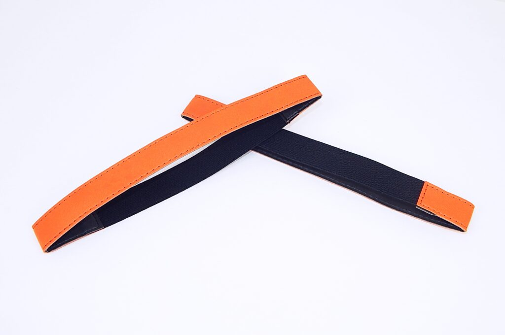 Záložka - oranžová /OS300-4/