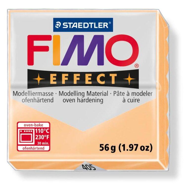 FIMO efekt pastel broskev 56g 8020-405
