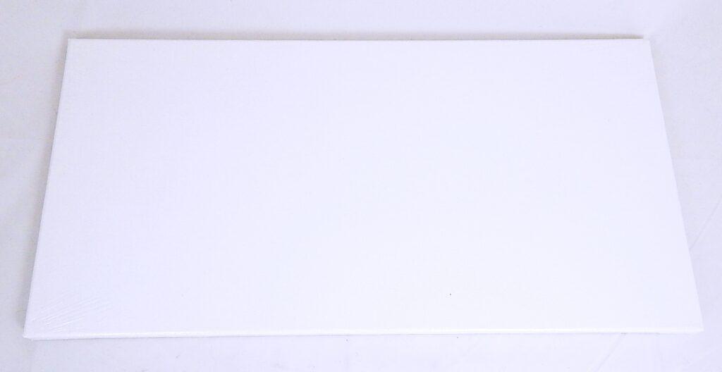 Plátno na rámu 30x60cm, 280g/m2 /E5309-3060/